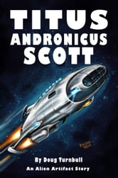 Titus Andronicus Scott ebook by Doug Turnbull