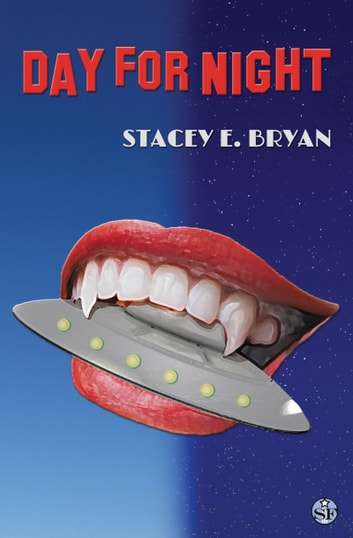 Day For Night ebook by Stacey E. Bryan