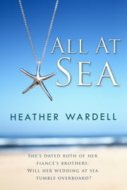 All At Sea ebook by Heather Wardell