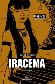 Iracema - Lenda do Ceará ebook by José de Alencar