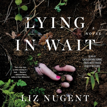 Lying in Wait - A Novel audiobook by Liz Nugent