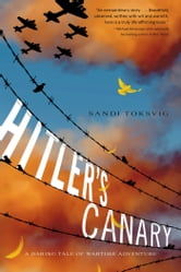 Hitler's Canary ebook by Sandi Toksvig