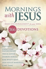 Mornings with Jesus 2012 ebook by Judy Baer,Gwen Ford Faulkenberry,Tricia Goyer,Sharon Hinck,Keri Wyatt Kent,Erin Keeley Marshall,Camy Tang