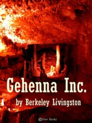 Gehenna Inc ebook by Berkeley Livingston