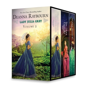 Deanna Raybourn Lady Julia Grey Volume 2 - An Anthology eBook by Deanna Raybourn