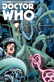 Doctor Who: The Eleventh Doctor Archives #9 ebook by Tony Lee,Josh Adams,Rachelle Rosenburg