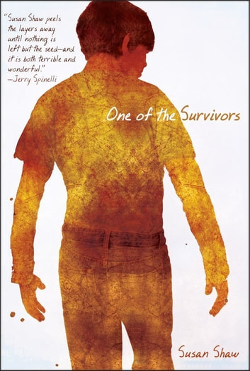One of the Survivors ebook by Susan Shaw