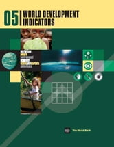 World Development Indicators 2005 ebook by World Bank