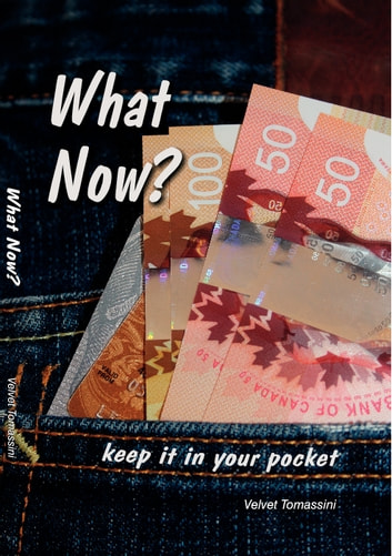 What Now? - keep it in your pocket ebook by Velvet Tomassini
