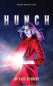 Hunch ebook by Kate Kennedy