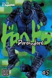 Dorohedoro, Vol. 5 ebook by Q Hayashida