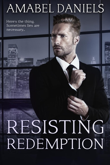 Resisting Redemption ebook by Amabel Daniels