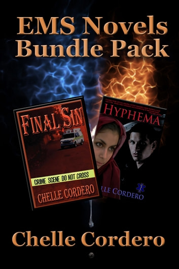 EMS Novels Bundle Pack ebook by Chelle Cordero
