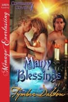 Many Blessings ebook by Tymber Dalton