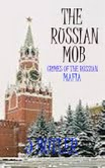 The russian mob ebook by john butler 1230000012113 for The russian mod