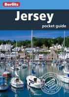 Berlitz: Jersey Pocket Guide ebook by Berlitz