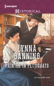 Printer in Petticoats ebook by Lynna Banning