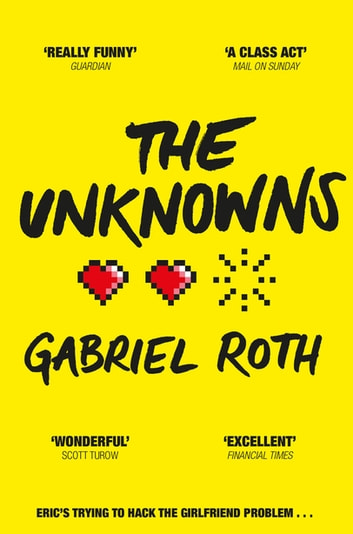 The Unknowns ebook by Gabriel Roth
