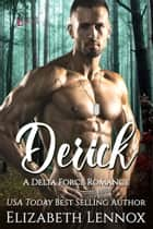 Derick ebook by Elizabeth Lennox