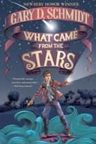 What Came from the Stars ebook by Gary D. Schmidt