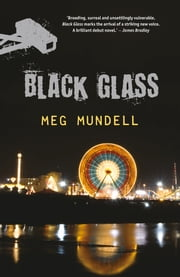 Black Glass ebook by Meg Mundell