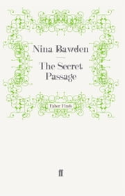 The Secret Passage ebook by Nina Bawden
