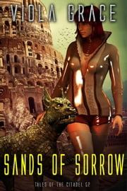 Sands of Sorrow ebook by Viola Grace