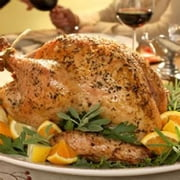 The Turkey Cookbook - 524 Recipes ebook by Anonymous