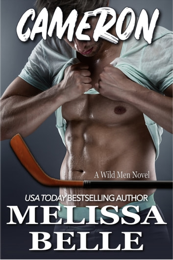 Cameron ebook by Melissa Belle