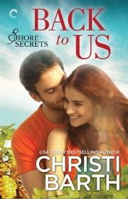 Back to Us ebook by Christi Barth