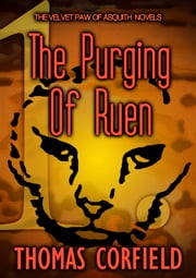 The Purging Of Ruen ebook by Thomas Corfield