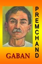 Gaban (Hindi) ebook by Premchand