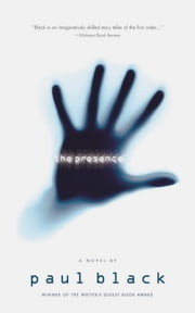 The Presence ebook by Paul Black
