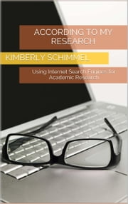According to my Research ebook by Kimberly Schimmel