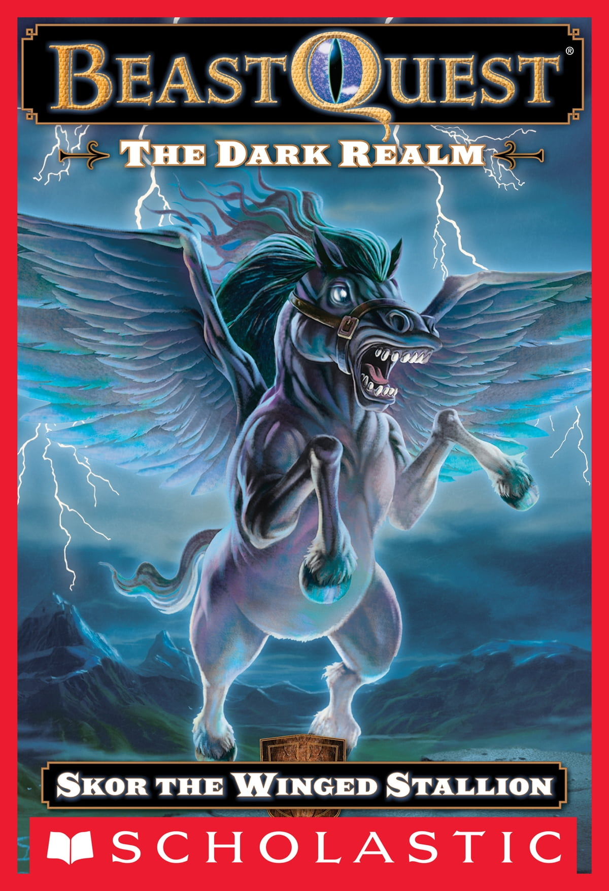 Beast quest 9 soltra the stone charmer ebook by adam blade beast quest 14 the dark realm skor the winged stallion skor the fandeluxe Epub