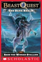 Beast Quest #14: The Dark Realm: Skor the Winged Stallion - Skor the Winged Stallion ebook by Scholastic, Ezra Tucker