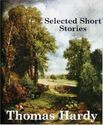 Collected Stories ebook by Thomas Hardy