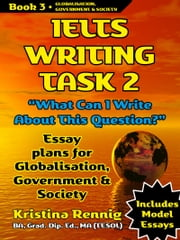 IELTS Writing Task     Causes   Solutions essays   Paradigm