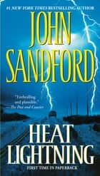 Heat Lightning ebook by John Sandford