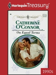 On Equal Terms ebook by Catherine O'Connor