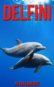 Delfini ebook by Petra Lorentz