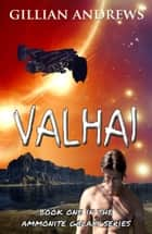 Valhai ebook by Gillian Andrews