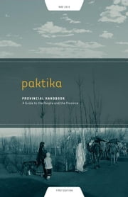 Paktika Provincial Handbook: A Guide to the People and the Province ebook by Russell, Gerard