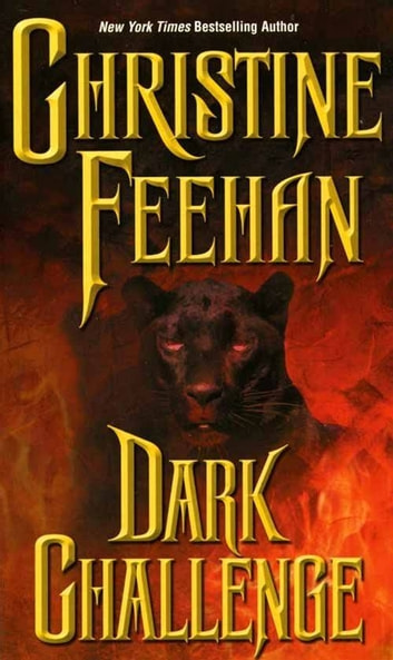Dark Challenge ebook by Christine Feehan