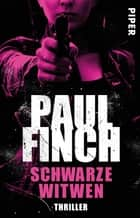 Schwarze Witwen - Thriller ebook by Paul Finch