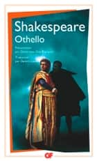 Othello ebook by William Shakespeare, Dominique Goy-Blanquet, Daniel Loayza