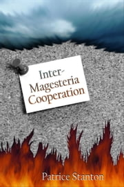 Inter-Magisteria Cooperation ebook by Patrice Stanton
