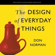 The Design of Everyday Things - Revised and Expanded Edition audiobook by Don Norman