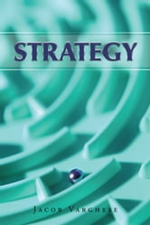 Strategy ebook by Jacob Varghese