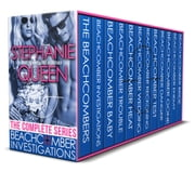 Beachcomber Investigations Complete Series - 12 Books ebook by Stephanie Queen